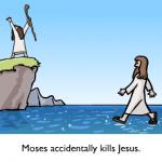 Kickin' it Old Testament