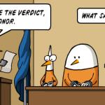 Return of the Jury