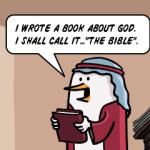 The circle of faith