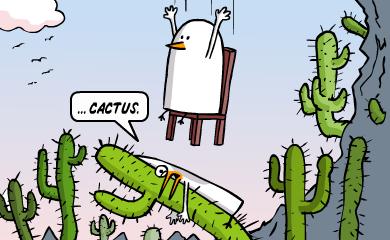 ...cactus.